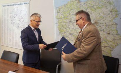 Podpisano porozumienie o współpracy między UTK a UTH w Radomiu