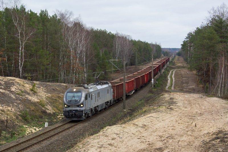 W 2019 r. przewoźnicy towarowi przetransportowali 236 mln ton ładunków