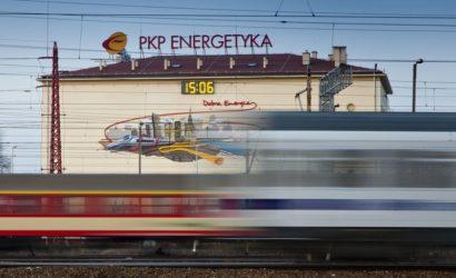 PKP Energetyka zapewnia o ciągłości dostarczania energii elektrycznej