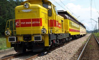 Pracownicy kolei #ZawszeNaSłużbie