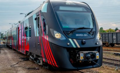 Tylko Newag chce dostarczyć pociągi hybrydowe ŁKA