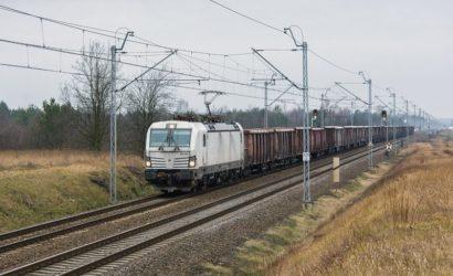 Przewoźnicy przetransportowali w lutym 18,1 mln ton towarów