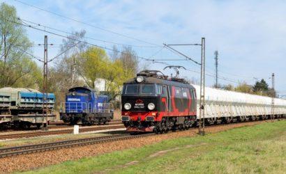 Punktualność pociągów towarowych w I kwartale 2020 r.