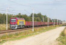 Prawie 19 mln ton towarów przewiezionych w sierpniu