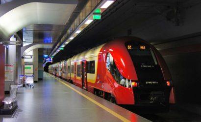 Zmiany w kursowaniu pociągów lotniskowych