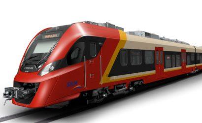 SKM Warszawa podpisała umowę na dostawę nowych pociągów