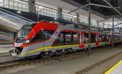 Rekuperacja sposobem na mniejsze wydatki za energię na kolei