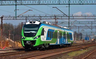 Polregio wygrało przetarg na 5-letnią obsługę połączeń kolejowych na Podkarpaciu