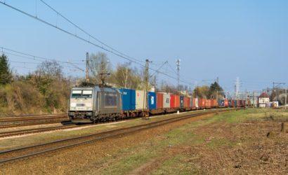 NIK o barierach rozwoju transportu intermodalnego
