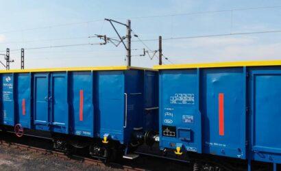 Odblaski 3M na wagonach PKP Cargo z międzynarodową nagrodą RailTech