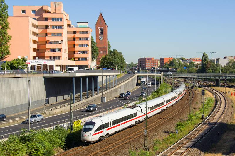 Niektóre kraje wprowadziły filar techniczny IV pakietu kolejowego