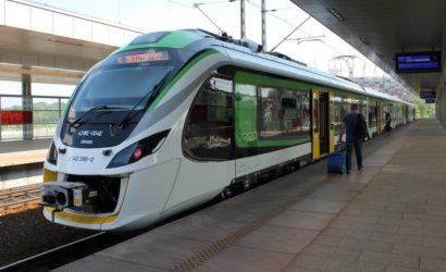 Koleje Mazowieckie w 2019 r. przewiozły ponad 62 mln podróżnych