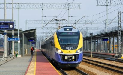 Koleje Małopolskie: ograniczenia w rozkładzie jazdy najmniej do 12 kwietnia 2020 r.