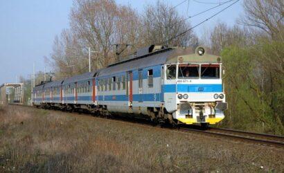 Ministerstwo Transportu odrzuciło sprzeciw Kolei Czeskich wobec wyboru Arrivy