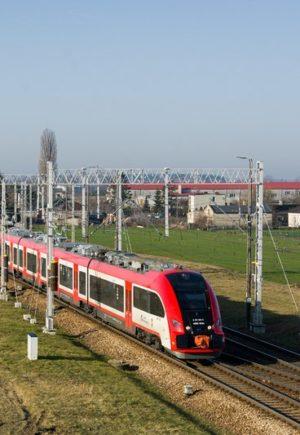 Koleje Wielkopolskie zawiesiły kolejne pociągi