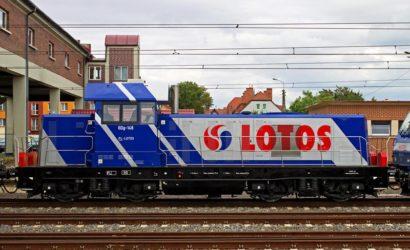 Lotos Kolej będzie miał 108 nowych wagonów platform