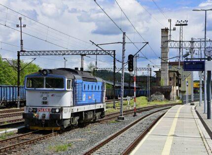 PKP Intercity chce wydzierżawić 5 lokomotyw spalinowych