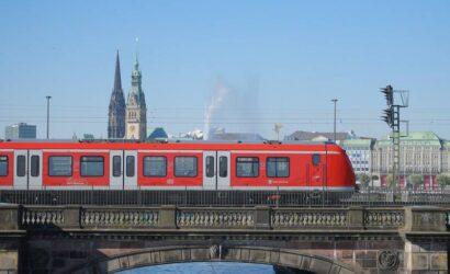 Alstom dostarczy dodatkowe 64 pociągi podmiejskie do Hamburga