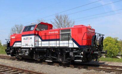 Alstom i SWEG rozszerzają współpracę