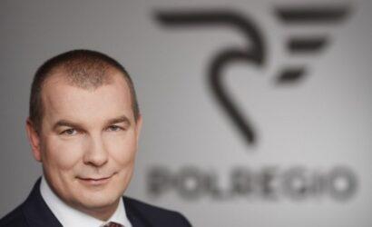 A. Martyniuk: kolej regionalna powinna być uwzględniona w KPO