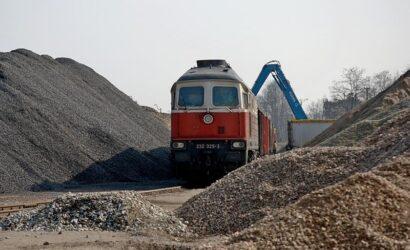 CTL Logistics chce sprzedać trzy lokomotywy BR 232