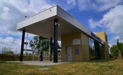 PKP S.A. otworzyły nowe dworce w Pobiedziskach Letnisku i Biskupicach Wielkopolskich