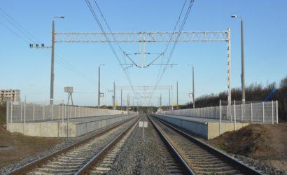 Pociągiem z nowych przystanków na linii Poznań – Piła