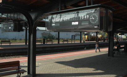 PKP IC nie zmienia zdania ws. postoju dodatkowych pociągów na stacji Brzeg