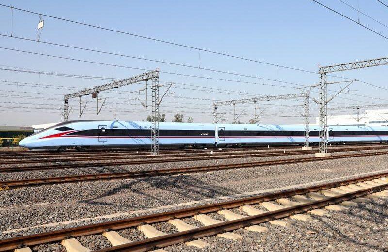 Bombardier wygrywa kontrakt na budowę 14 pociągów KDP dla Kolei Chińskich