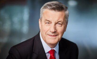 K. Celiński: reforma PKP wymagała ogromnego zaangażowania i poświęcenia wielu osób
