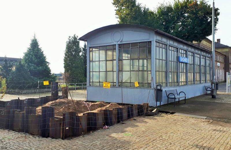 Stacja Chojnice zyska ułatwienia dla podróżnych o ograniczonych możliwościach poruszania się