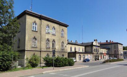 Kiedy rozpocznie się remont zabytkowego dworca kolejowego w Czechowicach-Dziedzicach?
