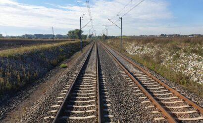 Coraz lepsze podróże koleją z Wielkopolski na Dolny Śląsk