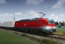 DB Cargo Polska kupuje 4 lokomotywy Vectron MS