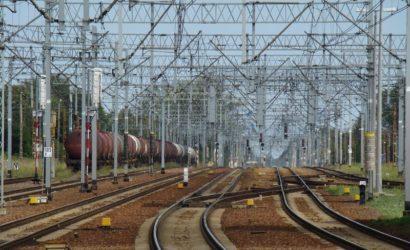 Opłaty za dostęp do infrastruktury rozkładzie 2020/2021