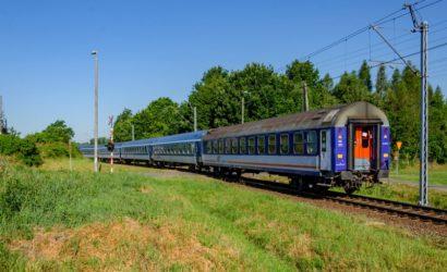 Zmiany w kursowaniu pociągów międzynarodowych