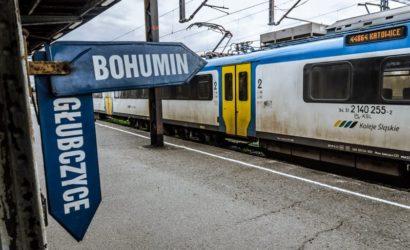 Koleje Dolnośląskie oraz Koleje Śląskie wstrzymują połączenia międzynarodowe