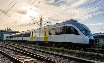 SKM Warszawa wydzierżawi pojazdy do obsługi linii S1