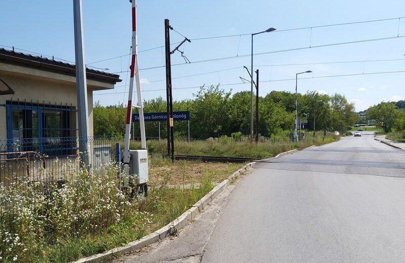 W Dąbrowie Górniczej powstanie nowy wiadukt