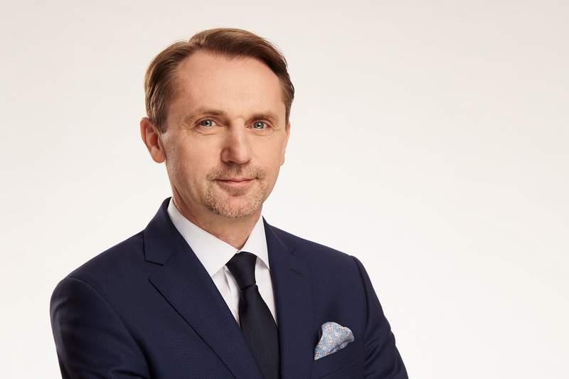 Dariusz Blocher zrezygnował z funkcji prezesa Budimeksu