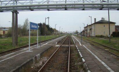 165 mln zł na modernizację odcinka Olsztyn Gutkowo – Dobre Miasto