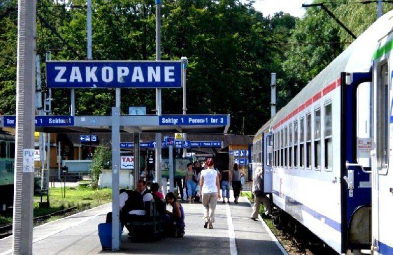 Od soboty 26 czerwca wracają pociągi do Zakopanego