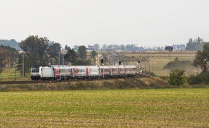 Filar rynkowy IV pakietu kolejowego wchodzi w życie