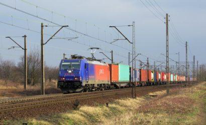 PCC Intermodal realizuje przewozy intermodalne bez zakłóceń