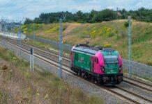 Do 2025 r. przewoźnicy towarowi planują zakup 21 nowych lokomotyw