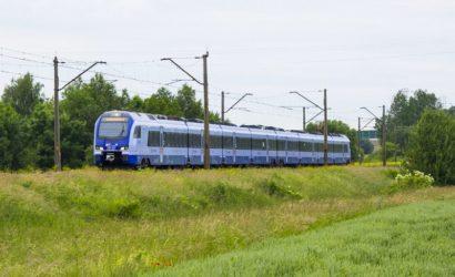 PKP Intercity przypomina o zmianie rozkładu jazdy pociągów
