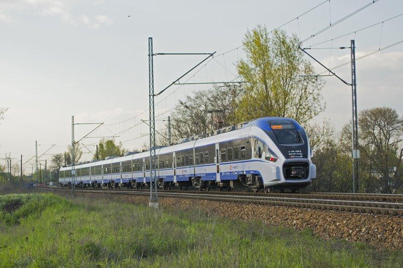 PKP Intercity przyłącza się do akcji #LOTdoDomu
