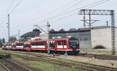 Kujawsko-pomorskie od 3 stycznia uruchomi komunikację zastępczą na wszystkich zawieszonych liniach kolejowych