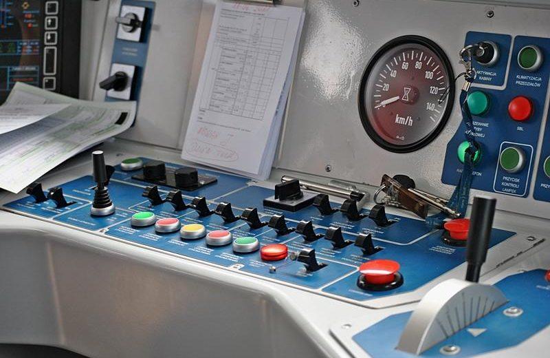61 kobiet może prowadzić w Polsce pociągi
