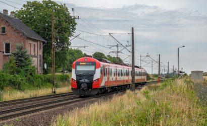 Koleje Wielkopolskie szukają maszynistów